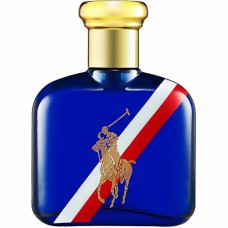 Ralph Lauren Polo Red White & Blue EDT 125ml БЕЗ ОПАКОВКА за Мъже